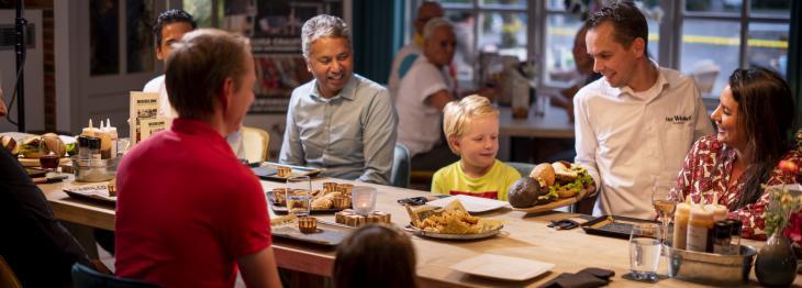 Restaurant Winterswijk